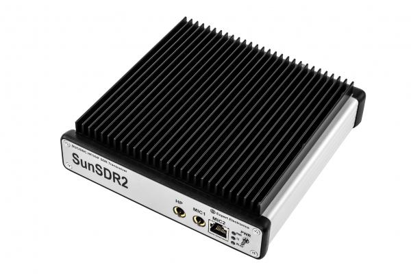 Трансивер SunSDR2