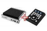 SunSDR2 PRO + панель E-Coder