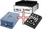 SunSDR2 DX + AAT-100 + E-Coder2